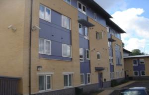 Saftesbury Halls Cheltenham1